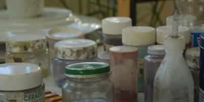 couleurs et produits