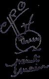 logo atelier Eyraud Delisle Porcelaine